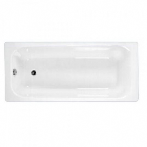 Carron Biarritz Britannia 1800 x 800mm Single Ended Bath